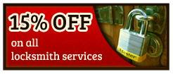 coupon - Novato Locksmith